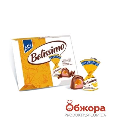 Конфеты Конти (Konti) белиссимо клубника банан 225 г – ИМ «Обжора»