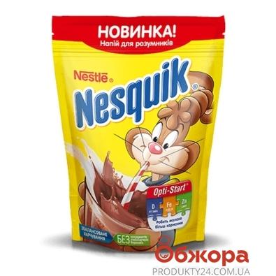 Какао Несквик (Nesquik) 380 г – ИМ «Обжора»