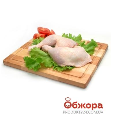 Четверть куриная вес – ИМ «Обжора»