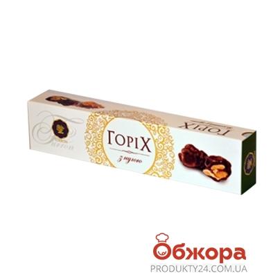 Конфеты Туррон (Turron) орех грецкий с нугой 180 г – ИМ «Обжора»