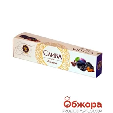 Конфеты Туррон (Turron)  чернослив 180 г – ИМ «Обжора»