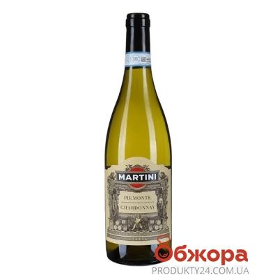 Вино Мартини (Martini) Пьемонт Бьянко белое сухое 0,75 л – ИМ «Обжора»