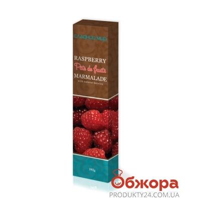 Мармелад Сладкий мир Patte de Fruits малина 192 г – ИМ «Обжора»