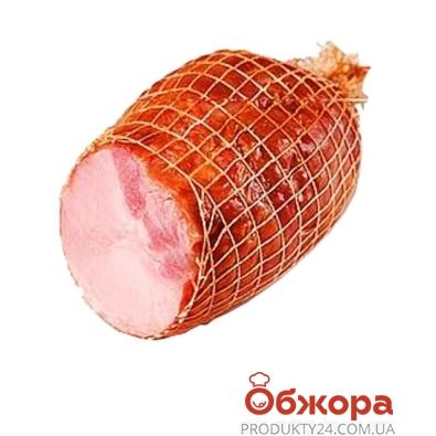 Окорок Гармаш Популярный к/в 1с – ИМ «Обжора»
