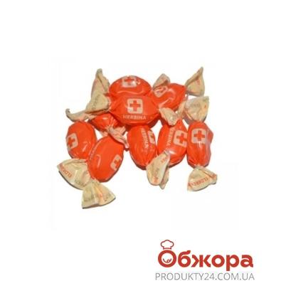 Конфеты Рошен (Roshen) Хербина бузина облепиха – ИМ «Обжора»