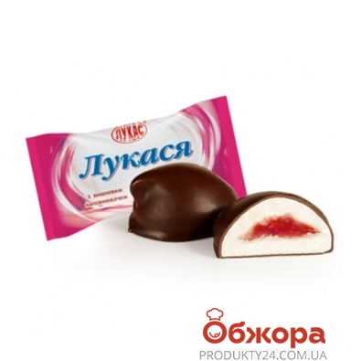 Конфеты Лукас Лукася – ИМ «Обжора»