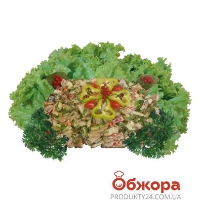 Салат Нежинский – ИМ «Обжора»