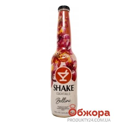 Напиток Шейк (Shake) Bellini 0,33 л – ИМ «Обжора»