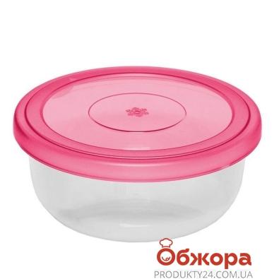 Емкость для морозилки BRQ  круглая ARCTIC, 0,40л 1230 – ИМ «Обжора»