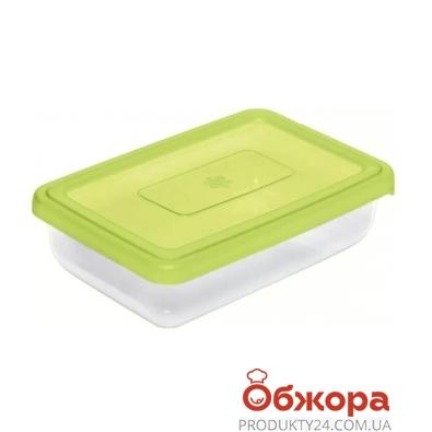 Емкость для морозилки BRQ  прямоугольная ARCTIC, 0,75л 1211 – ИМ «Обжора»