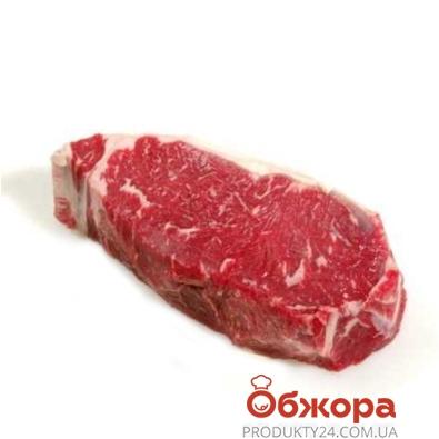 Замороженный говяжий стейк – ИМ «Обжора»