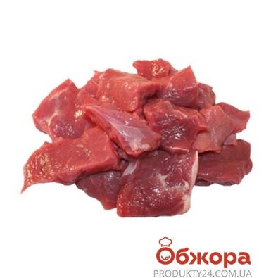 Замороженный гуляш говяжий кг – ИМ «Обжора»