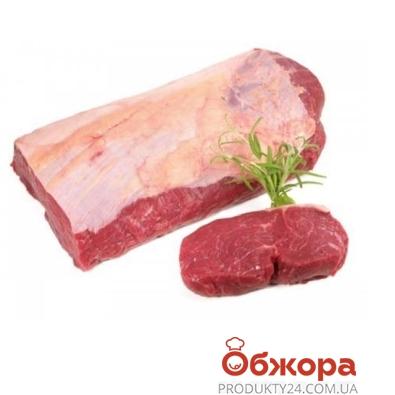 Замороженный ростбиф говяжий – ИМ «Обжора»