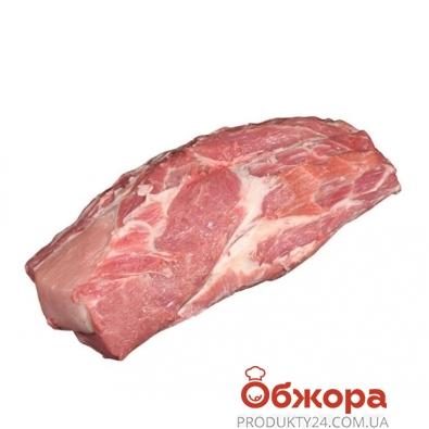 Замороженная шея свиная кг – ИМ «Обжора»