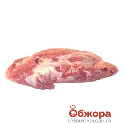Замороженная лопатка свиная кг – ИМ «Обжора»