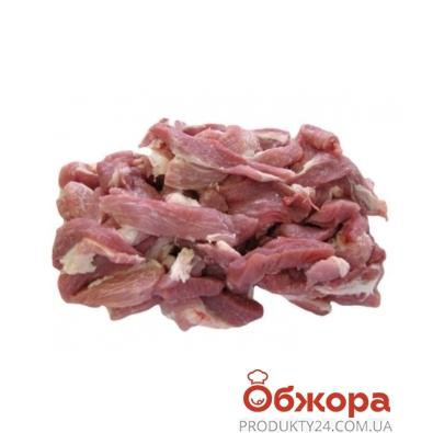 Замороженная свиная поджарка кг – ИМ «Обжора»