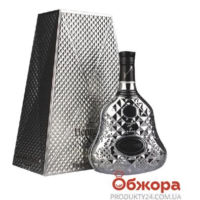 Коньяк Хеннесси ХО Limited Edition 0.7 л 40% – ИМ «Обжора»