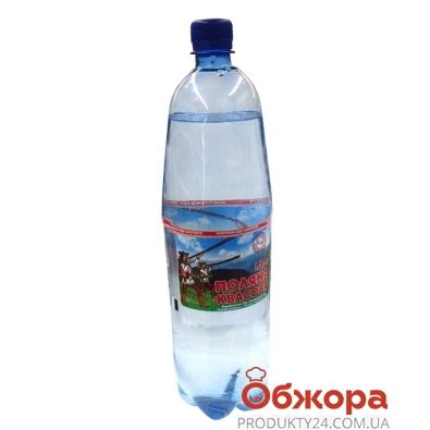 Вода Синевир Поляна Квасова  1,5 л – ИМ «Обжора»