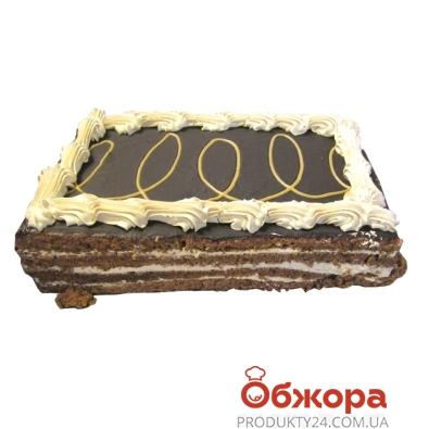 Торт Сладков Пражский вес. – ИМ «Обжора»