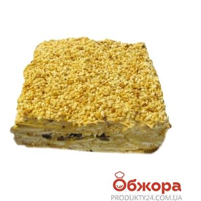 Торт Сладков Бонапарт вес. – ИМ «Обжора»