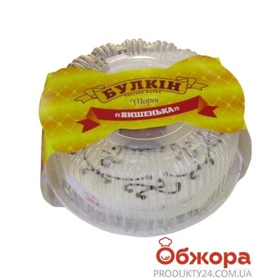 Торт Булкин Вишенка 1кг – ИМ «Обжора»