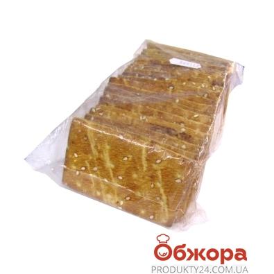 Печенье Житомирские сладости смуглянка кунжут – ИМ «Обжора»