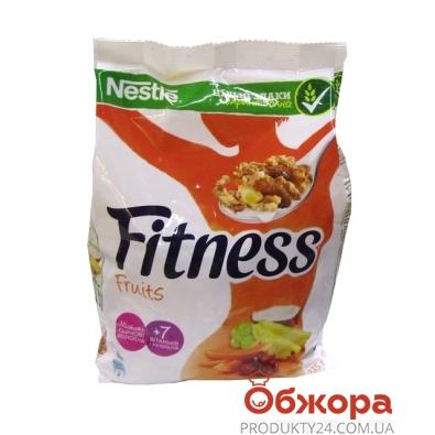 Мюсли Нестле (Nestle) фитнес с фруктами 235г – ИМ «Обжора»