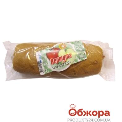 Вертута Золотое зерно с яблоком 100 г – ИМ «Обжора»