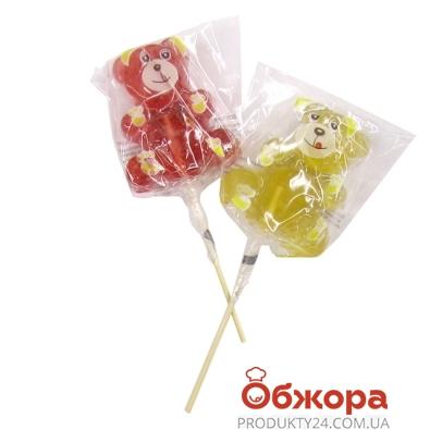 Конфеты цветные мишки 30г – ИМ «Обжора»