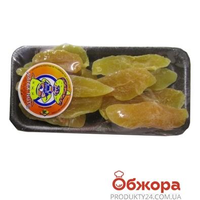 Сух. Натекс 120г манго – ІМ «Обжора»