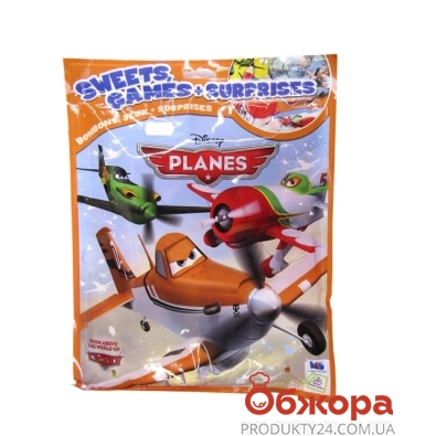 Конфеты Bip сюрприз-пакет 29г литачки – ИМ «Обжора»
