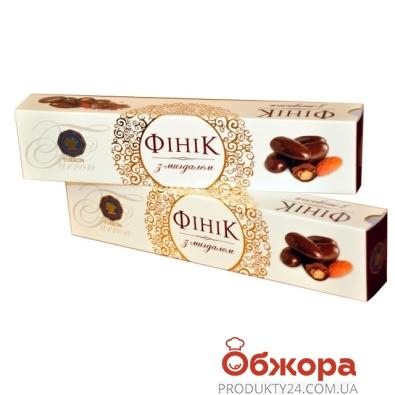 Конфеты Туррон (Turron) финик с миндалем 180 г – ИМ «Обжора»