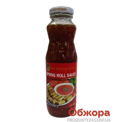 Соус для спринг роллов, 390 г – ИМ «Обжора»