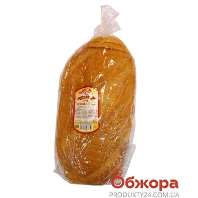 Хлеб Булкин Новосельский 800 г – ИМ «Обжора»