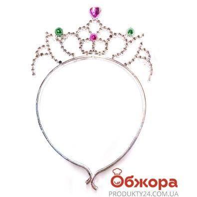 Корона маскарадная КР219 – ИМ «Обжора»