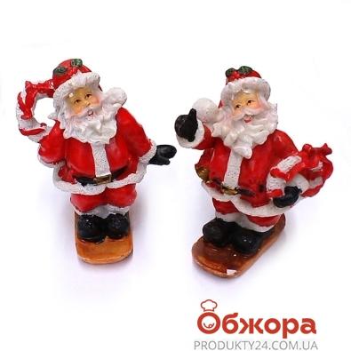 Фигурка Дед Мороз 284 – ИМ «Обжора»