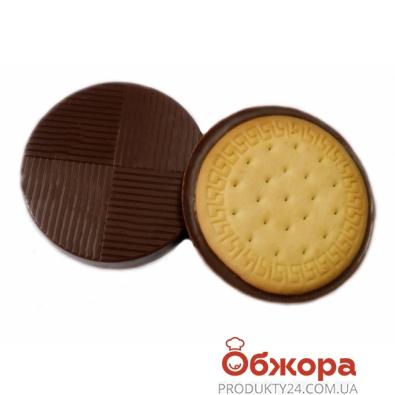 Печенье Доминик (Dominic) двойняшка вес – ИМ «Обжора»