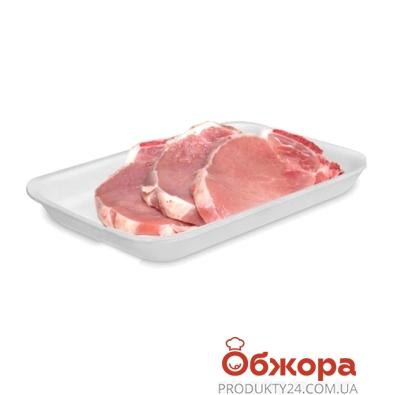 Свиной стейк фас – ИМ «Обжора»