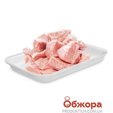 Свининая поджарка фас – ИМ «Обжора»