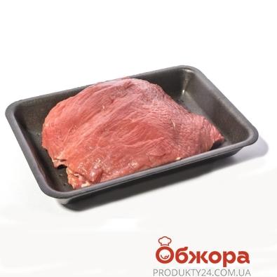 Шницель говяжий фасованный – ИМ «Обжора»
