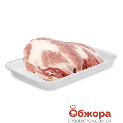 Шницель (корейка) свиной фас – ИМ «Обжора»