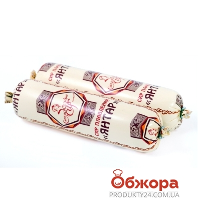 Сыр плавленый Староказачье Янтарь вес – ИМ «Обжора»