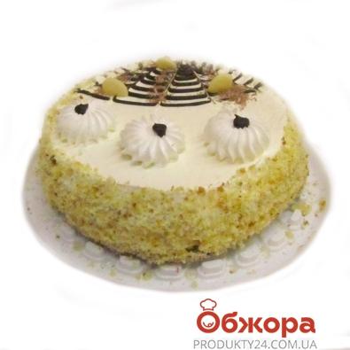Торт Зимний сон Стецко 1 кг – ИМ «Обжора»