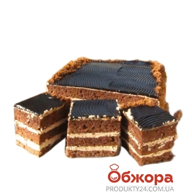 Торт Пражский вес – ИМ «Обжора»