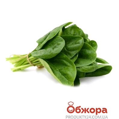 Шпинат (пучок) 50 г – ИМ «Обжора»