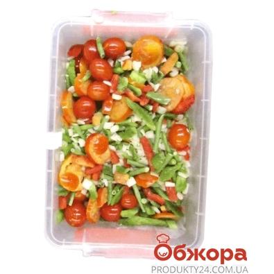 Зам, Овочі ваг, суміш Овочі для омлету – ІМ «Обжора»