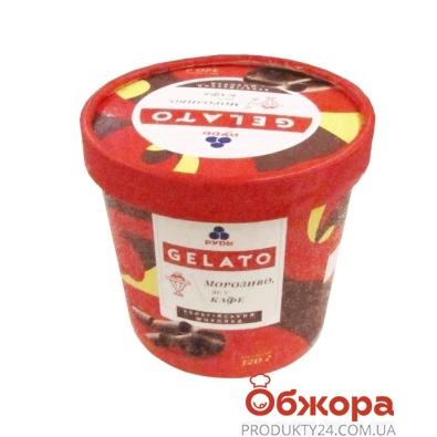 Мороженое Рудь Бельгийский шоколад Gelato 320 г – ИМ «Обжора»