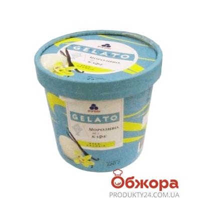 Мороженое Рудь Крем-пломбир Gelato 320 г – ИМ «Обжора»