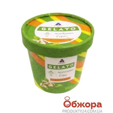 Мороженое Рудь Фисташка Gelato 320 г – ИМ «Обжора»