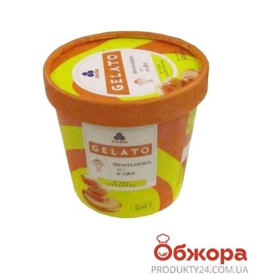 Мороженое Рудь Мягкая карамель Gelato 320 г – ИМ «Обжора»